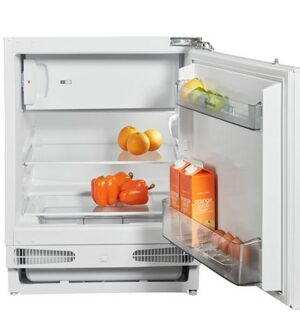 NordMende Integrated Undercounter Fridge RIUI162NM