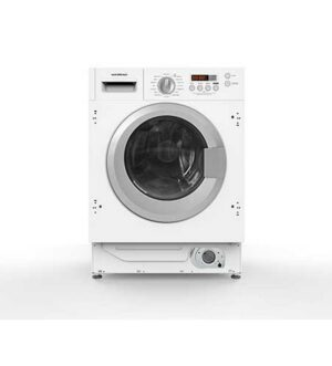 NordMende 7kg 1400 Spin Integrated Washing Machine WMI1470WH