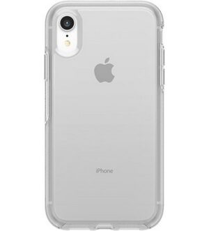 OtterBox Symmetry Clear Apple iPhone XR Phone Case