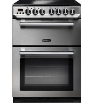 Rangemaster Professional+ Electric Cooker with Ceramic Hob 60cm