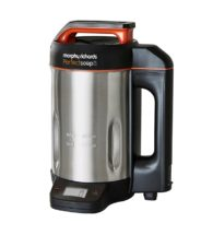 perfect soupmaker morphy richards