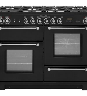Rangemaster Kitchener Dual Fuel Range Cooker