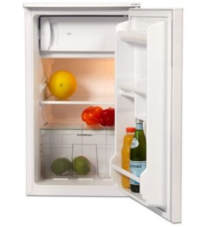 NordMende 48cm Undercounter Fridge with Icebox RUI113NMWH