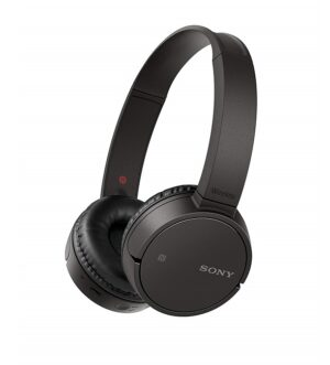 Sony  Black Wireless Headphones WH-CH510BC