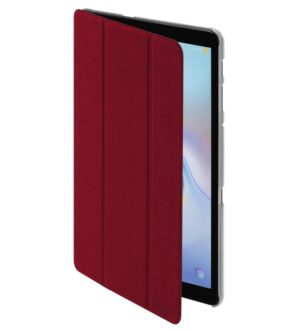 Hama Samsung Tab A Suede Style Fold Case 10.5″ Red