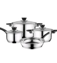 7 piece cookware set berghoff