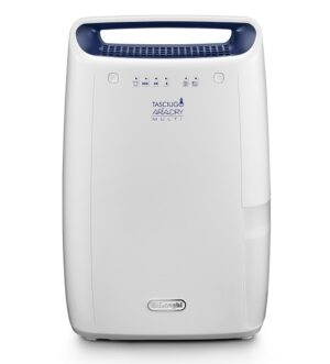 Delonghi Tasciugo AriaDry Multi Purpose Dehumidifier DEX212F
