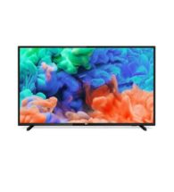 50inch philips 4k smart tv