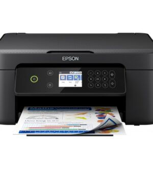 Epson Expression Home Compact Wireless Printer XP-4100