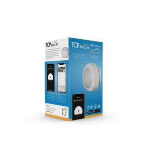 TCP Smart Wi-Fi Motion Sensor