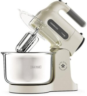Kenwood Chefettee Mary Berry HM680CR