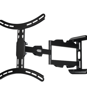 Hama Full Motion TV Wall Bracket up to 165 cm (65″), 2 arms, 00108712