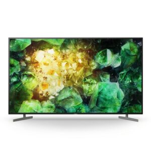 Sony 55″ 4K Ultra HD Smart TV | KD55XH8196BU