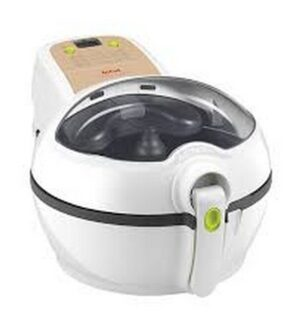 TEFAL ActiFry Original Plus With Snacking Tray Air Fryer GH847040