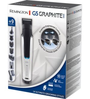 Remington G5 Graphite Series Personal Groomer | PG5000