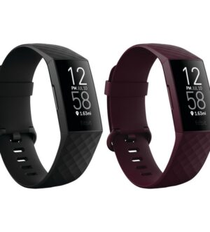 Fitbit Charge 4 Advanced Fitness Tracker & GPS
