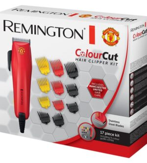 Remington Colourcut Hair Clipper Manchester United Edition | HC5038