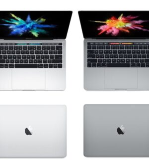Apple 13″ MacBook Pro With Touch Bar | 2Ghz Quad Core | i5 Processor | 2020