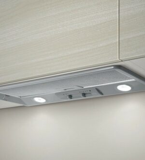 Elica 80cm Built in Cooker Hood | Elibloc-HT LED 80