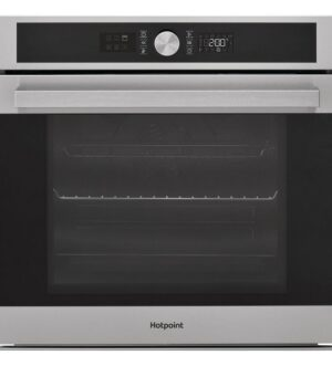 Hotpoint Built-In Electric Single Oven – Inox | SI5854PIX
