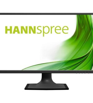 Hannspree 27″ LED Monitor | HL247HPB