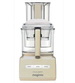 Magimix 5200XL Food Processor | Cream | 18583