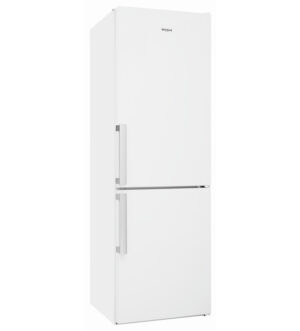 Whirlpool 6th Sense Fridge Freezer 60cm | White | W5 811E W UK