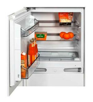 Nordmende Integrated Undercounter Fridge | RIUL141INMA