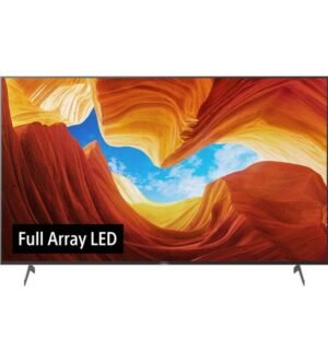 Sony 55″ 4K LED Ultra HD Android TV | KD55XH9005BU