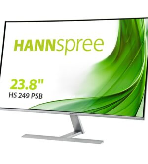 Hannspree 23.8″ Full HD LCD Monitor | HS249PSB
