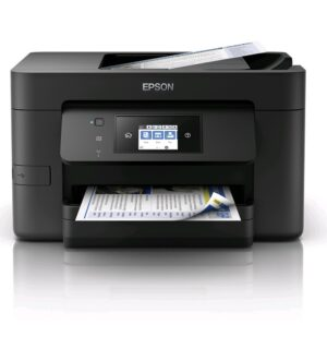 Epson WorkForce Pro 4 in 1 Printer WF-3720