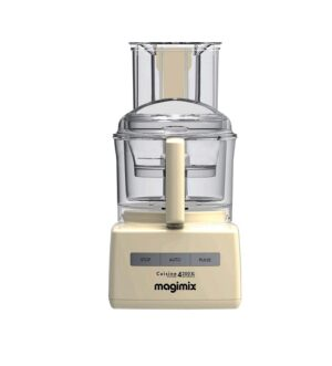 Magimix Food Processor 4200XL Cream 18475