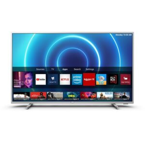 Philips 43 Inch 4K UHD LED Smart TV 43PUS7555
