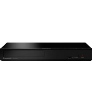 Panasonic 4K Blu- Ray Player | DP-UB150EB-K