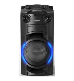 Panasonic 300W Bluetooth Megasound Party Speaker | SC-TMAX10E-K
