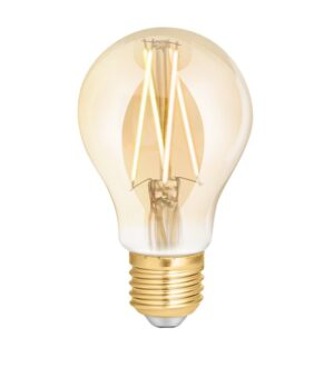 Wiz Warm White Filament A60 Screw E27 Amber | WZ21026011-A