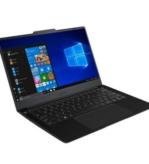 Avita Liber V 14″ Laptop AMD R5 8GB | 256GB SSD | Matt Black | NS14A8UKV541MB