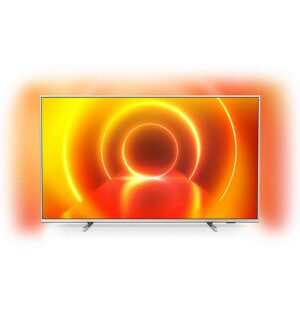 Philips 55″ 4K UHD LED Smart TV with Ambilight | 55PUS7855