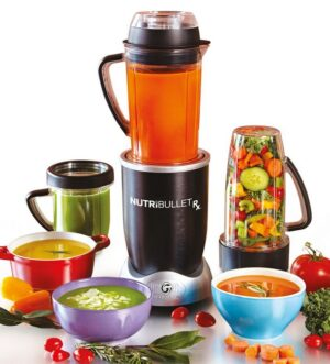 NutriBullet RX Blender