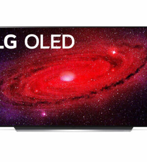 LG 65″ 4K Ultra HD Smart OLED TV | OLED65CX5LB
