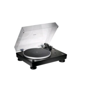 Audio Technica Hi-Fi Direct Drive Turntable LP5X