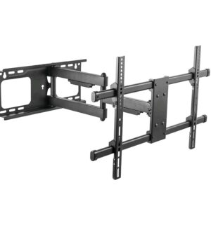 iTECH Full Motion Double Arm Wall Mount PTRB77