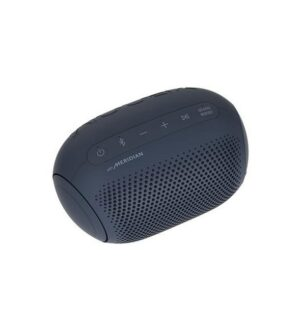 LG XBOOM Go PL2 Portable Bluetooth Speaker | PL2.DGBRLLK