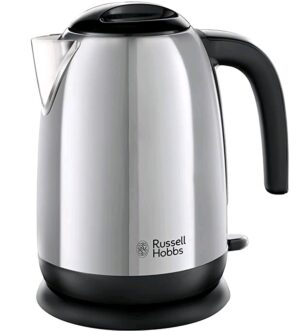 Russell Hobbs Adventure Kettle Polished Steel 23911