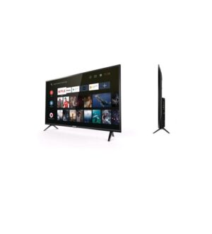 TCL 40″  ANDROID TV 40ES568