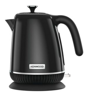 Kenwood Elegancy 1.7L Jug Kettle Black | ZJP11.A0BK