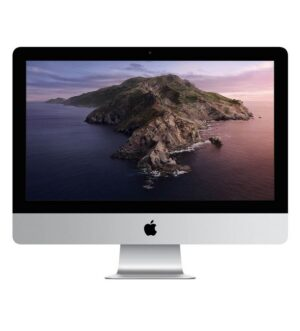 Apple iMac 21.5″ 2.3GHz Dual Core | Core i5 | 256GB SSD | MHK03B/A
