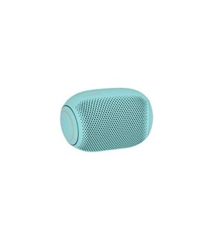 LG Jellybean Portable Speaker Blue | PL2B.DGBRLLK