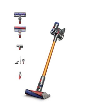 Dyson V7 Absolute Cordless Vacuum Cleaner | 317729-01