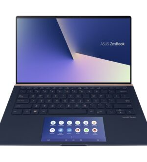 Asus Zenbook 14″ Laptop Core i5 | 8GB Ram | 256GB SSD | Touch – UX434FAC-AI246T